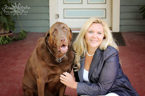 Pet Photo Shoot and Overnight Stay at Texas Pet Friendly Bed and Breakfast