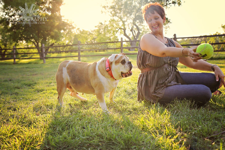 fort worth dog photographer