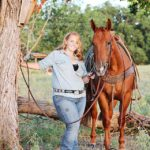 north texas equine photographer