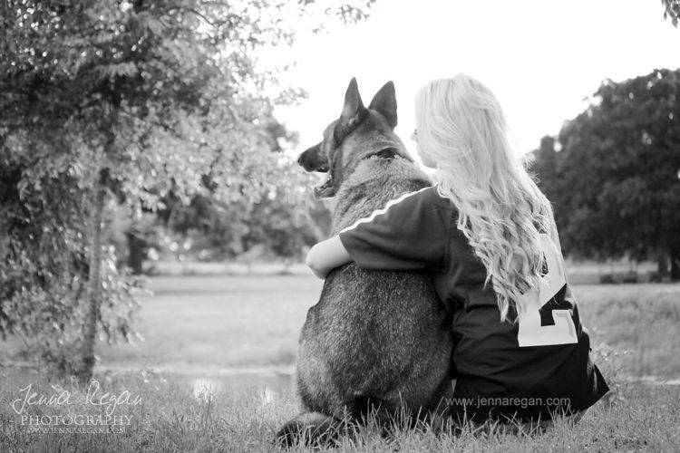 black and white dog photo shoot dfw
