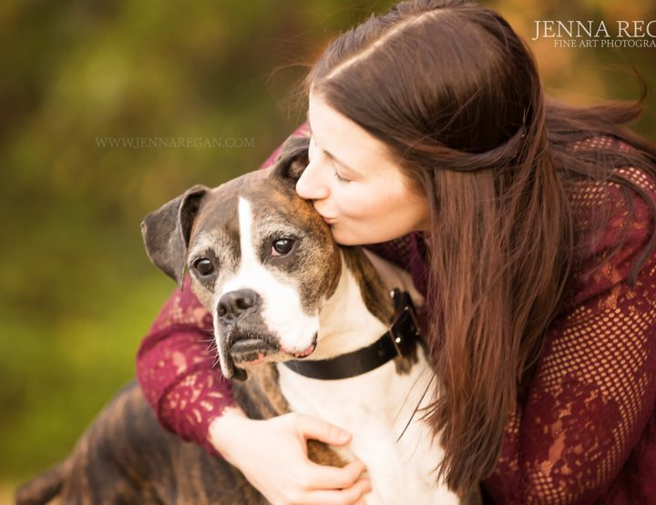 National Love Your Pet Day 2018 | Dallas Pet Photographer