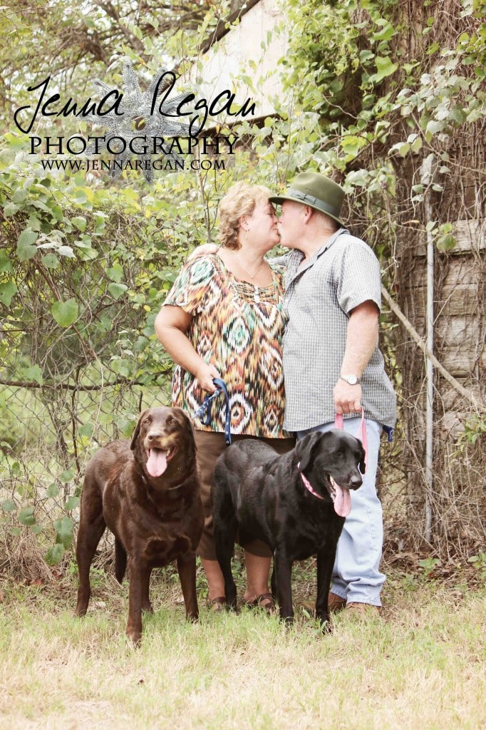 Bryan-College Station, Texas-- Pet Photography Session