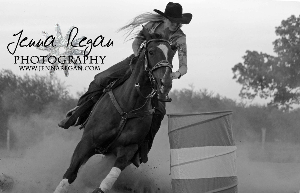 Jenna Regan Equine Photography