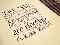 Life motto? :)