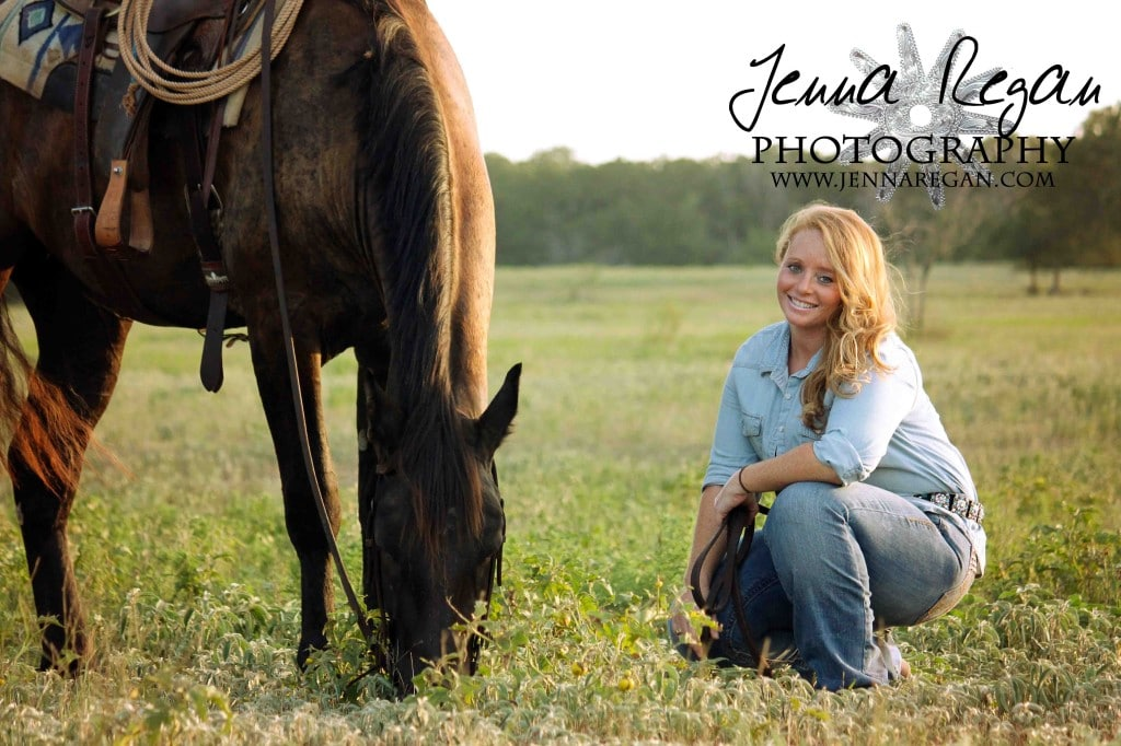 texas equine photographer, reviews for jenna regan photography.