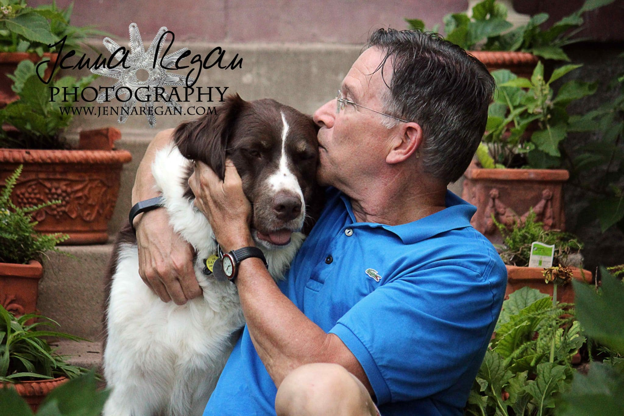 pet and people photo shoot dfw