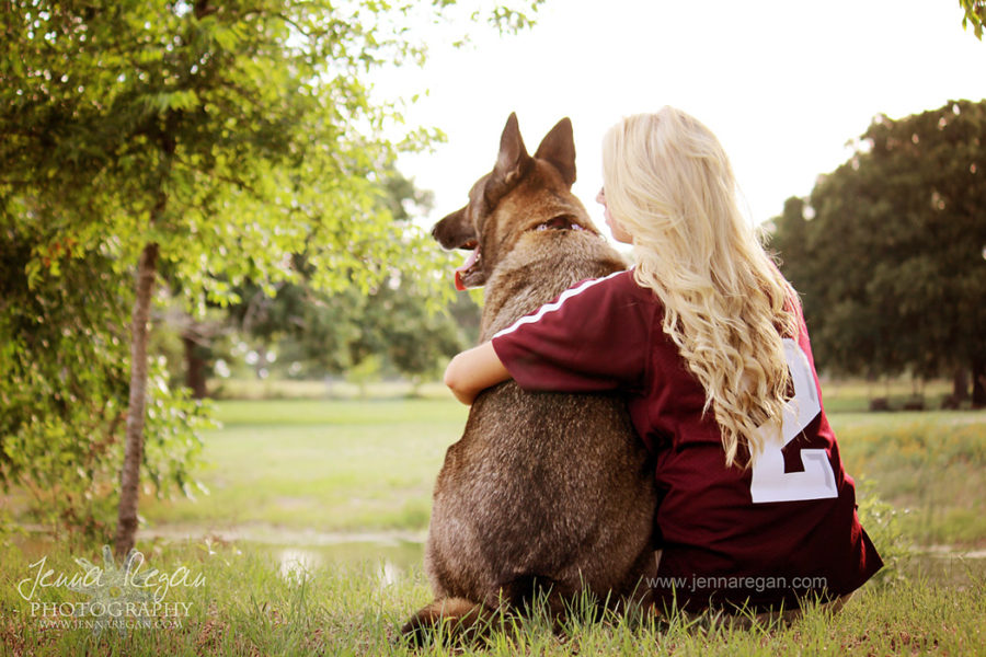 College Station Texas Pet Photography Mini Sessions