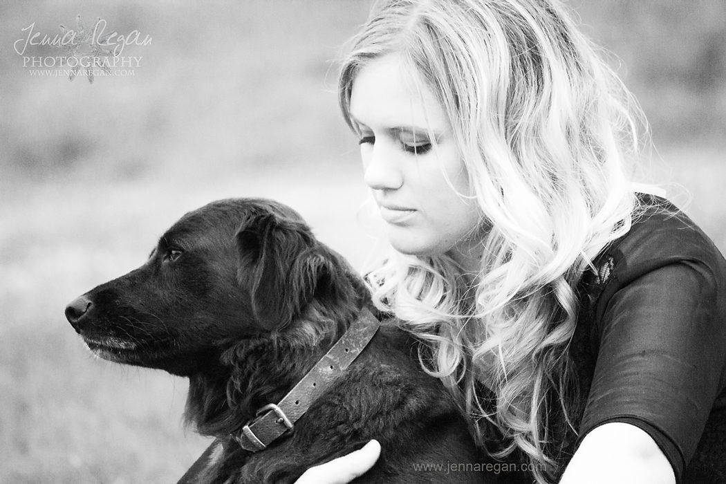 black and white pet photo shoot mckinney texas