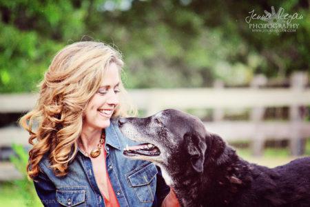 jenna regan dallas pet photographer