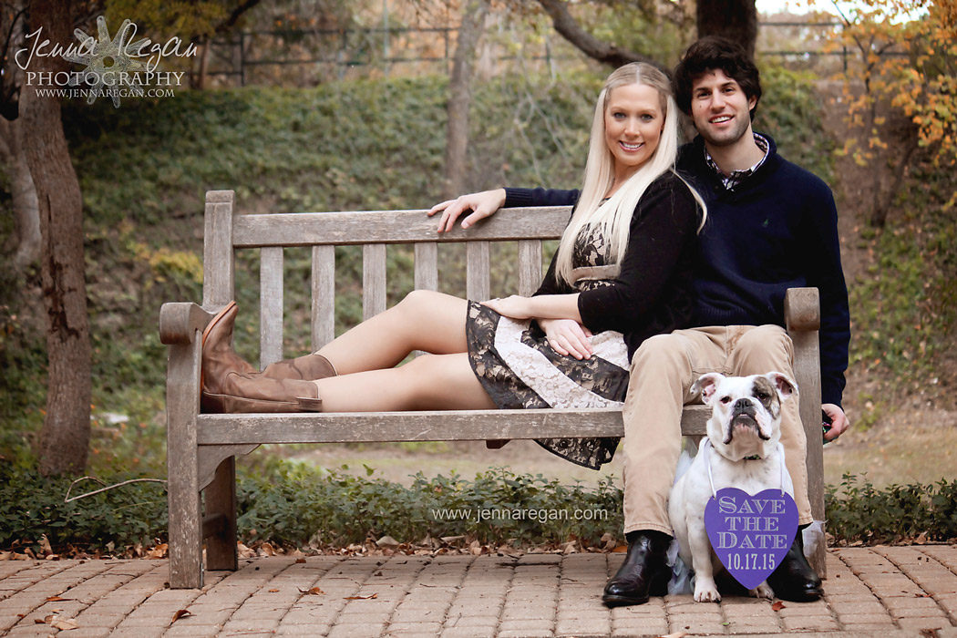 dallas-texas-engagement-photos-with-dog