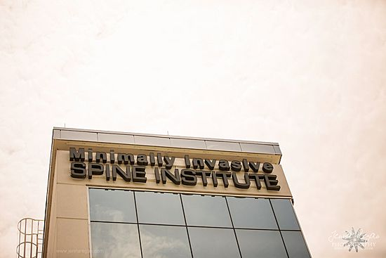 minimally invasive spine institute in dallas