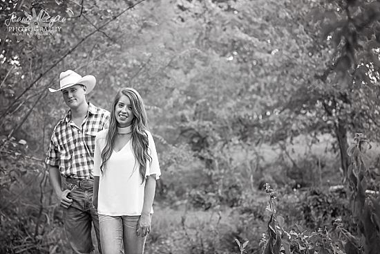 black and white couple photo shoot