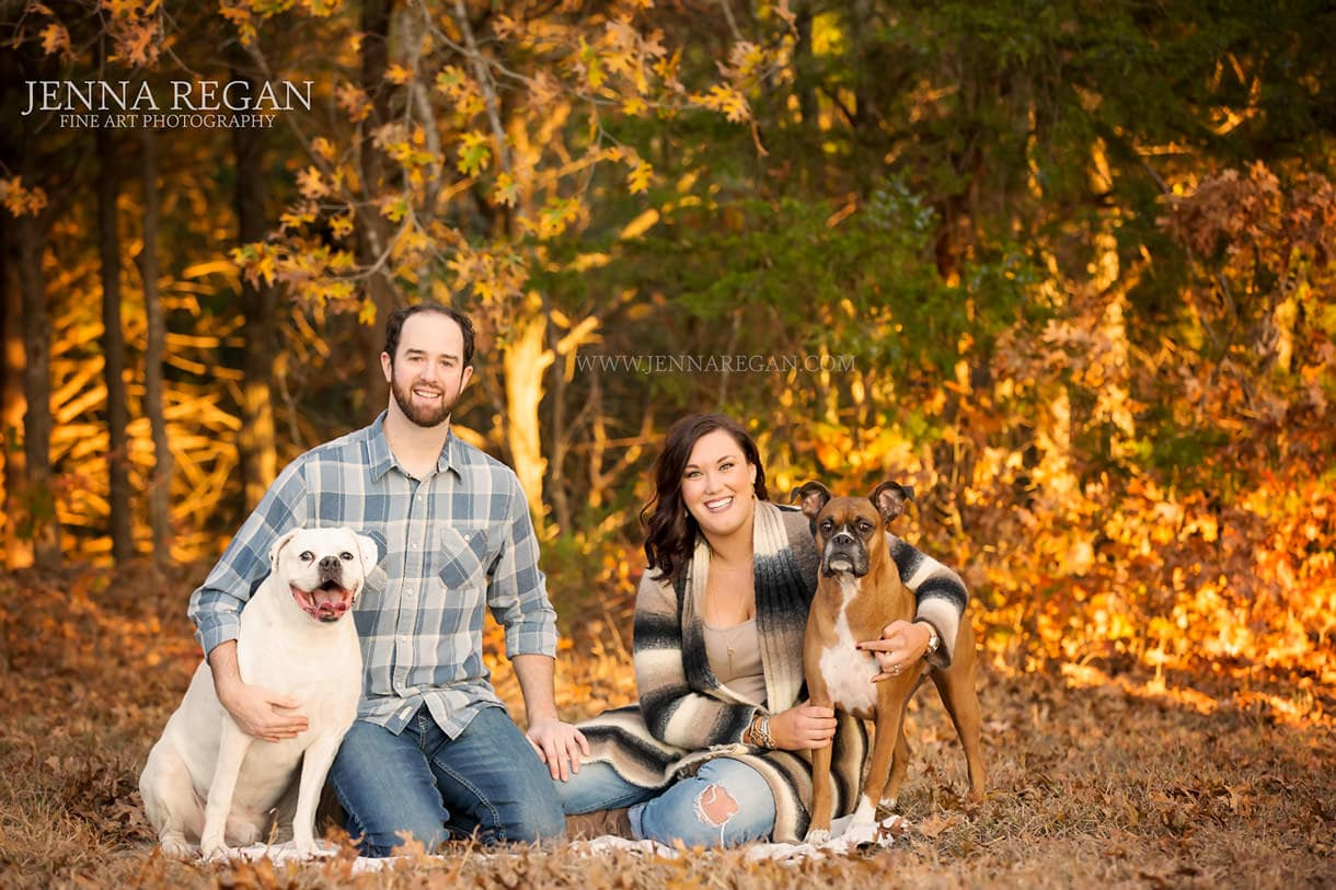 Custom Pet Photography Session