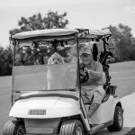 arfhouse charity golf tournament- dog event photography- jenna regan photography 2019-black and white