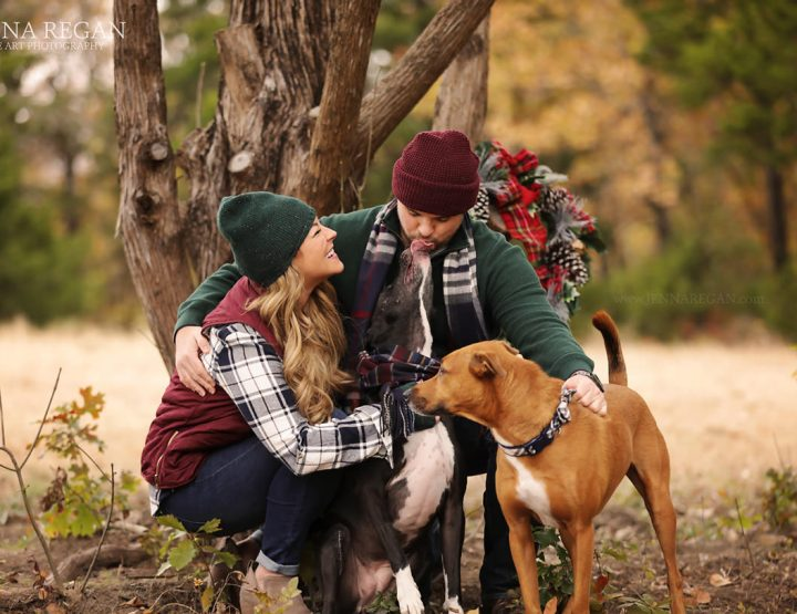 Now Booking: Fall Family Photos with Dogs | Outdoor Photo Shoots throughout Dallas Fort Worth