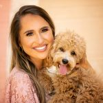 mini goldendoodle photo session dallas texas by jenna regan photography 2019